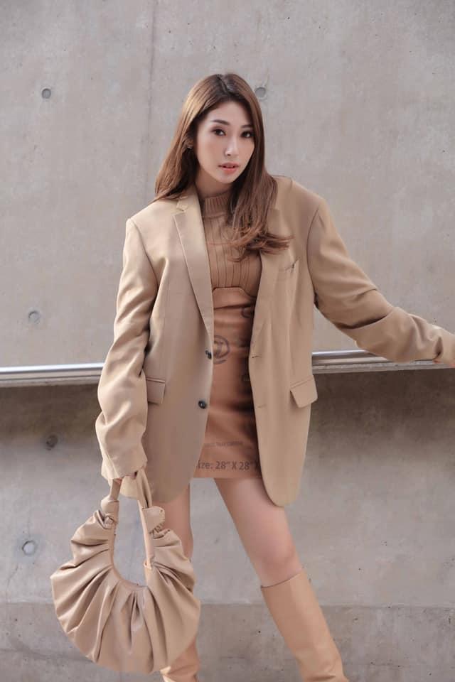 sao Han du Seoul Fashion Week anh 4