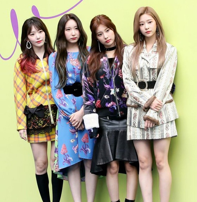 sao Han du Seoul Fashion Week anh 1