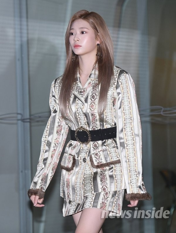sao Han du Seoul Fashion Week anh 7