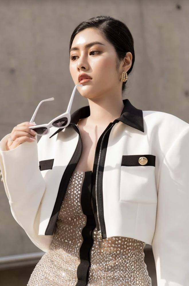 sao Han du Seoul Fashion Week anh 12