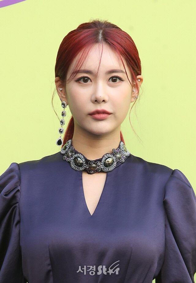 T-ara va dan my nhan Han dien do kem sang tai Seoul Fashion Week hinh anh 4