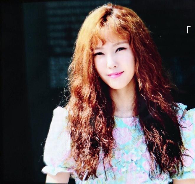 T-ara va dan my nhan Han dien do kem sang tai Seoul Fashion Week hinh anh 6