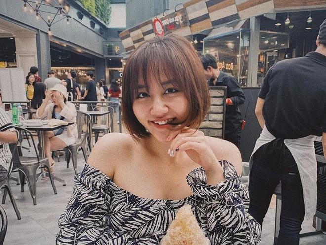 Van Mai Huong hat de the hien tinh cam voi ban trai hinh anh