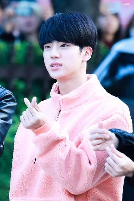 Mau ao long hong Jin (BTS) mac duoc ban voi gia 3,4 trieu dong hinh anh 7