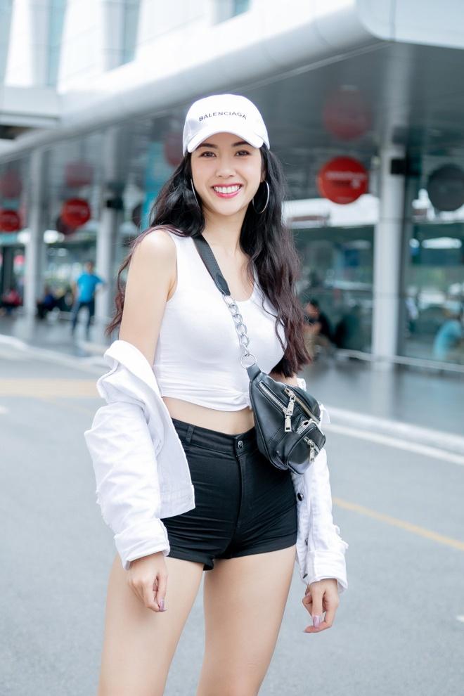 Gu thoi trang khac biet cua top 3 Hoa hau Hoan vu Viet Nam hinh anh 12