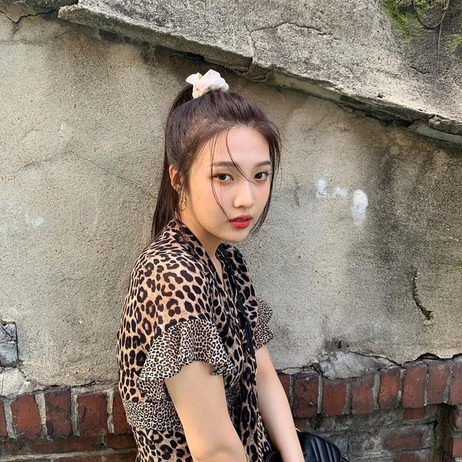 IU, Jennie va dan my nhan Han lang xe mot dung chun vai tu thoi cha me hinh anh 10 eaaec31b2d44d51a8c55.jpg