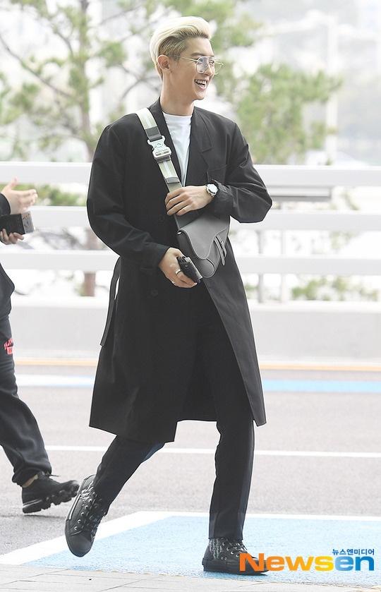 idol nam chuong tui deo cheo anh 7
