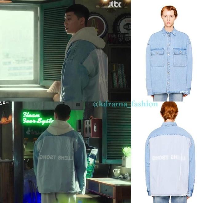 Park Seo Joon dien do ca tinh the nao trong phim 'Itaewon Class' hinh anh 15 87542405_144485713695325_5197525869370189306_n.jpg