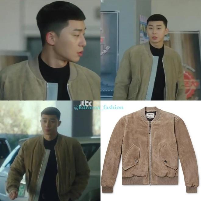 Park Seo Joon dien do ca tinh the nao trong phim 'Itaewon Class' hinh anh 7 89048013_632205887345490_4496494593360168686_n.jpg