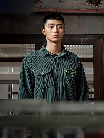 Park Seo Joon dien do ca tinh the nao trong phim 'Itaewon Class' hinh anh 1 park_seo_joon_kim_da_mi.jpg