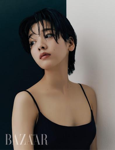 Kwon Nara, Kim Da Mi khoe dang trong vay ao goi cam hinh anh 9 unnamed.jpg