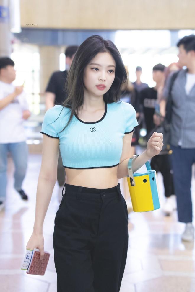 Ngu Thu Han bi phat hien co so thich mac do giong Jennie hinh anh 4 af69112b5b93f45a9301de842caaadb4.jpg