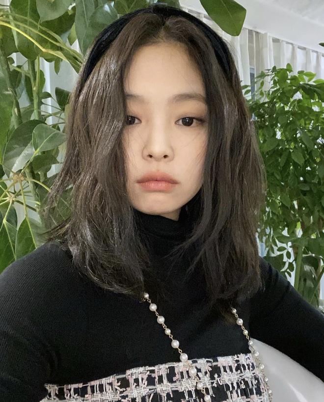 6 kiểu tóc trở nên nổi tiếng hơn nhờ Jennie