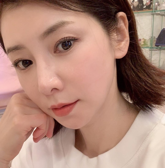 Nguoi mau Nhat tre trung o tuoi 52 anh 1