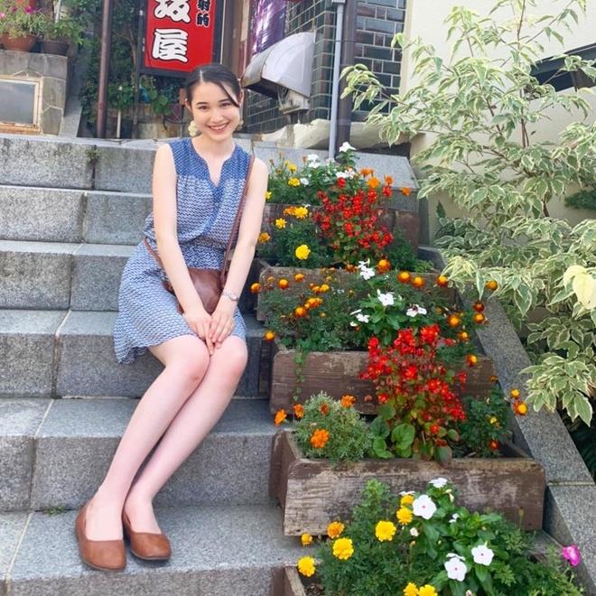 hoa hau trai day nhat ban anh 7