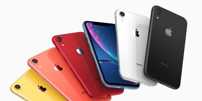 Muon dung 5G, dung mua iPhone cua nam 2019 hinh anh 1