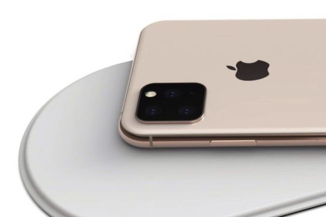 Lam hoa Qualcomm, Apple tu tin ban 200 trieu iPhone nam 2020 hinh anh 1