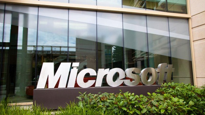 Vuot mat Apple, Microsoft tro thanh cong ty 1.000 ty USD hinh anh 1