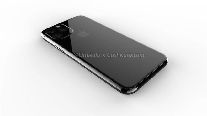 Day la thiet ke chinh thuc cua iPhone XI? hinh anh 6