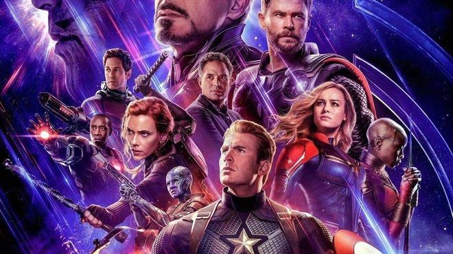 'Endgame' lap ky luc, Thanos duoc nhac den nhieu nhat tren Twitter hinh anh 1