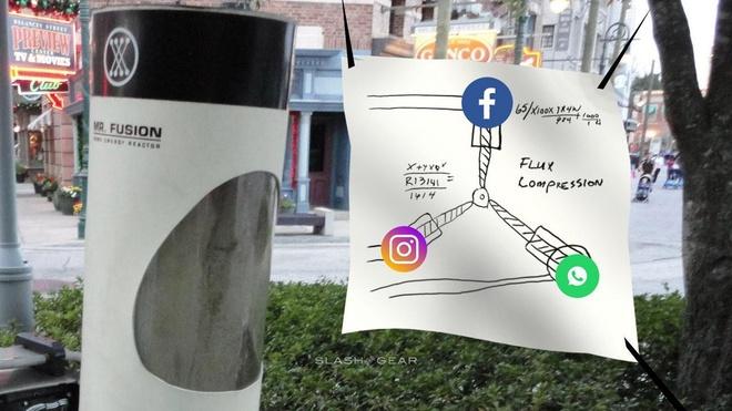 Instagram dang dan tro thanh Facebook? hinh anh 1