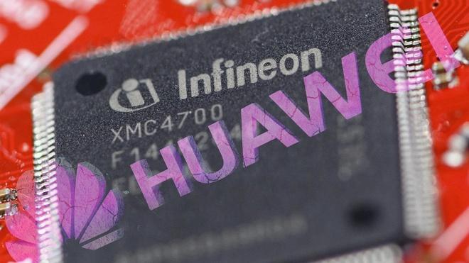 Đến lượt công ty Đức ngừng hợp tác với Huawei - Công nghệ