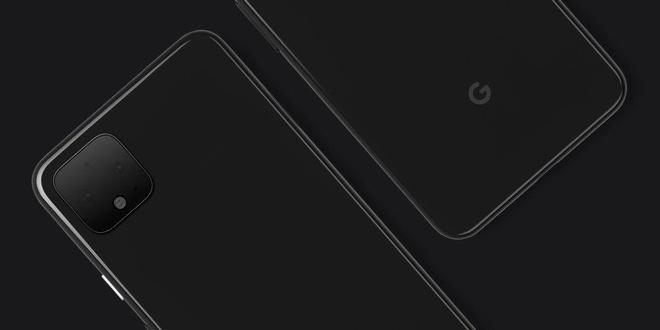 Google xác nhận Pixel 4, cụm camera giống iPhone 2019?