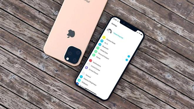 iPhone 2019 sẽ có khả năng chụp đêm không kém Pixel?