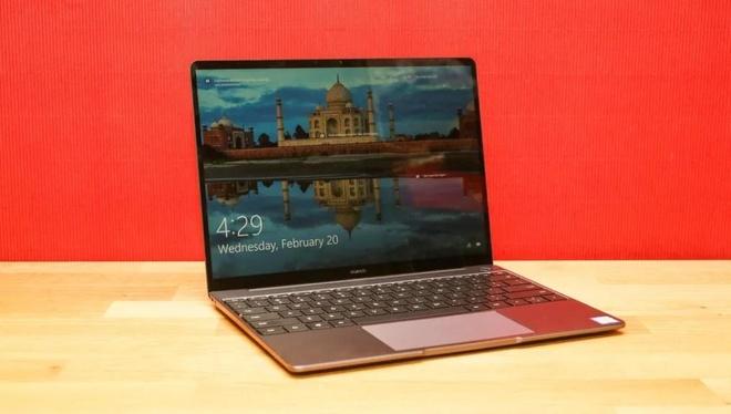 Microsoft bat ngo ban laptop Huawei tro lai hinh anh 1