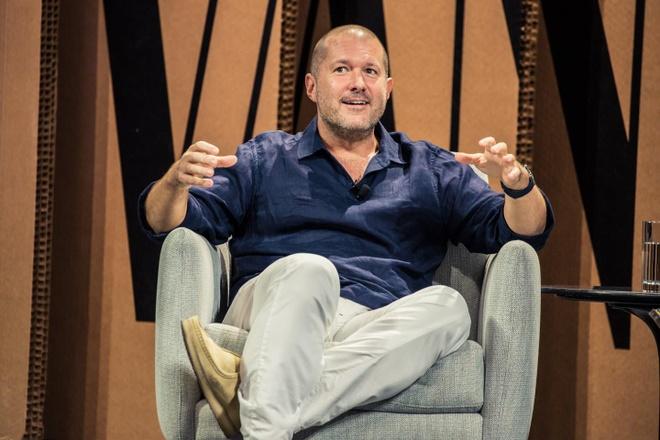Huyen thoai thiet ke iPhone roi Apple hinh anh 1