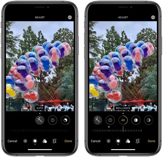 nang cap iOS 13 cho iPhone anh 2