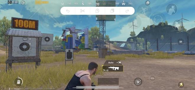 PUBG Mobile bi loi tren iOS 13 anh 1
