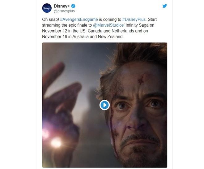 xem Avengers Endgame truc tuyen anh 2