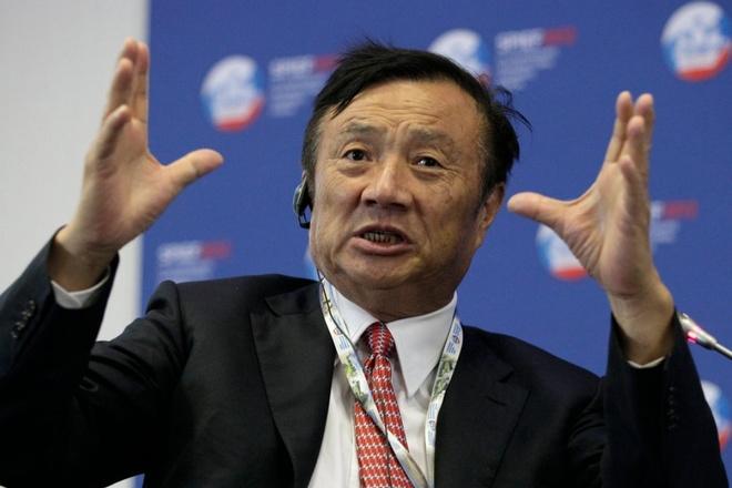 CEO Huawei: 'Chung toi se tro thanh so 1 ma khong can Google' hinh anh 1