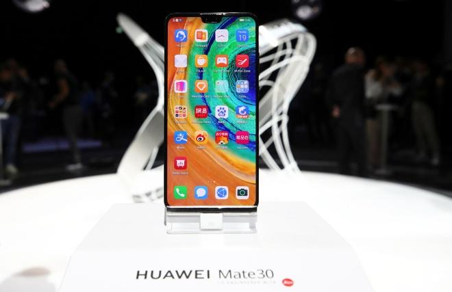 Huawei nen ngung khang dinh khong can Google hinh anh 2 huawei_mate_1.jpg