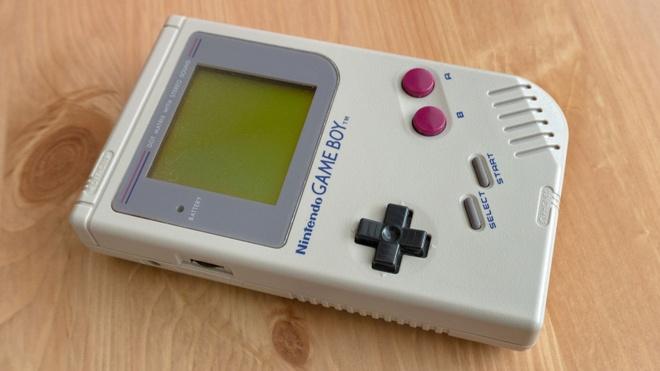 Nintendo tang may choi game anh 1