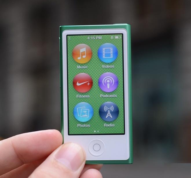 Chiec iPod nano cuoi cung vua bi khai tu hinh anh
