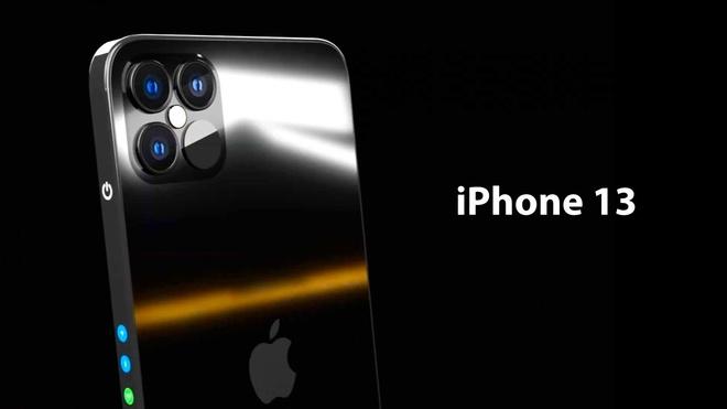 iPhone 13 co cam bien LiDAR anh 1