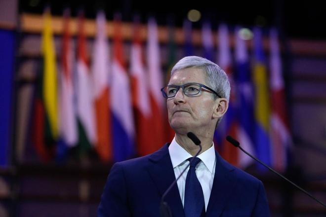 Apple va Facebook mau thuan ve thu thap du lieu nguoi dung anh 5