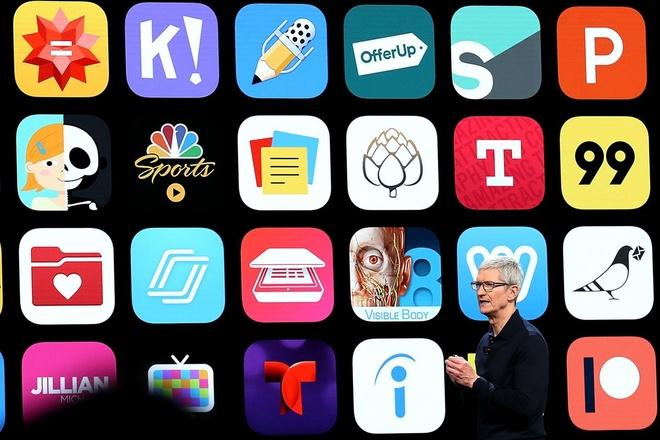 Apple va Facebook mau thuan ve thu thap du lieu nguoi dung anh 3