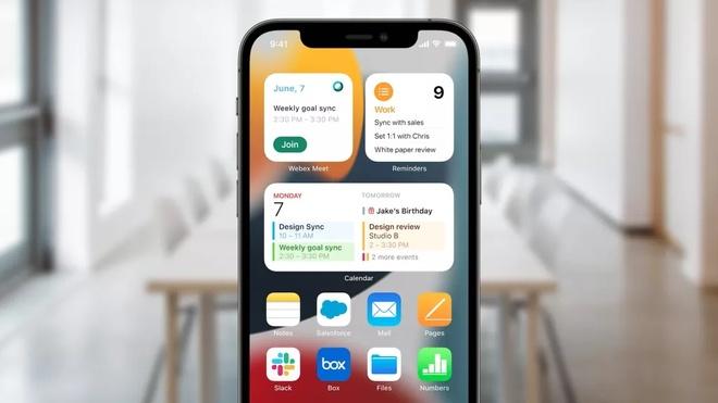 iOS 15 khong co tinh nang dot pha anh 1