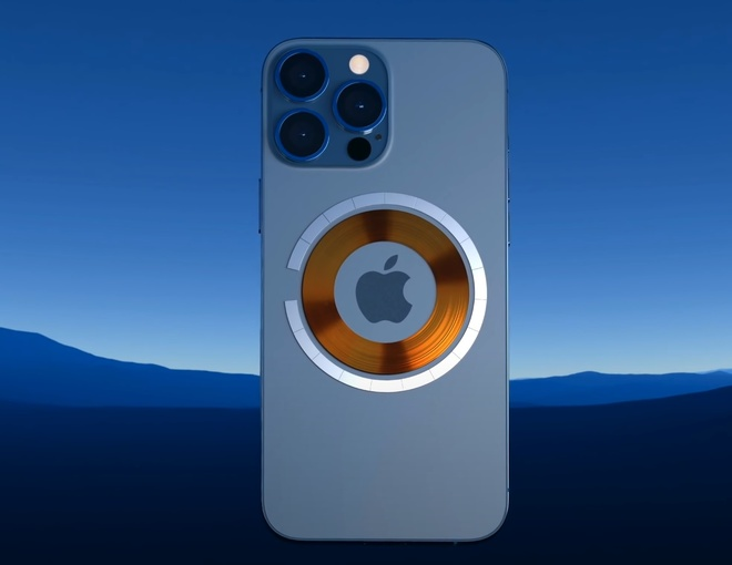 iPhone 13 co the sac nguoc khong day anh 1