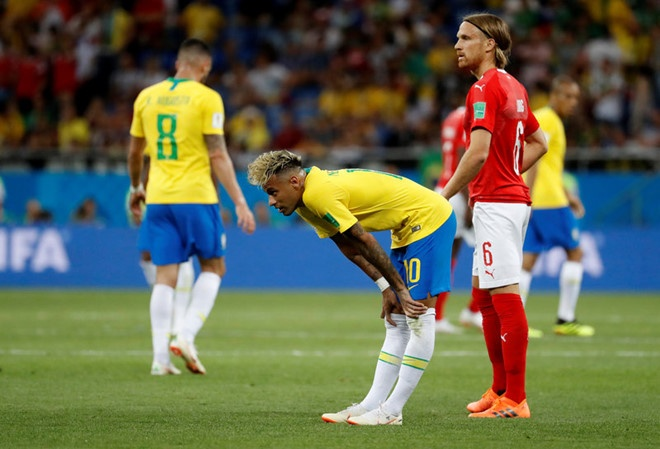 Brazil: Thay doi hoac cham het hinh anh 1