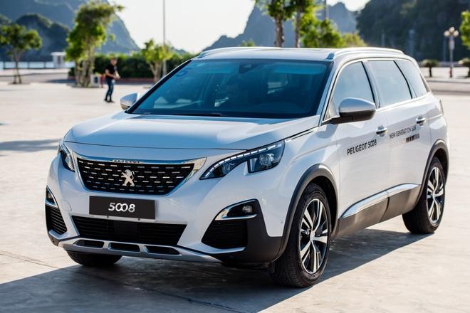 Bo doi Peugeot 5008, 3008 tang thoi han bao hanh chinh hang len 5 nam hinh anh 2
