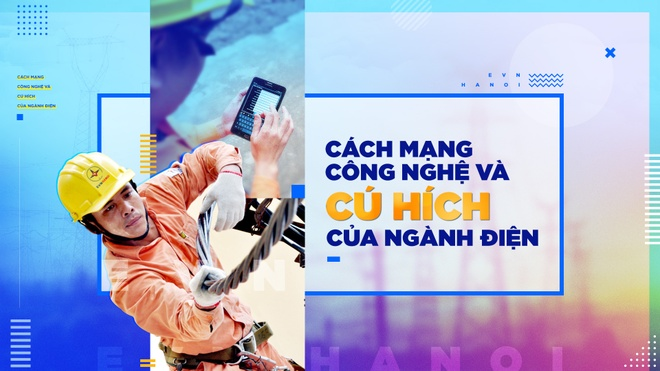 Cach mang cong nghe va cu hich cua nganh dien hinh anh
