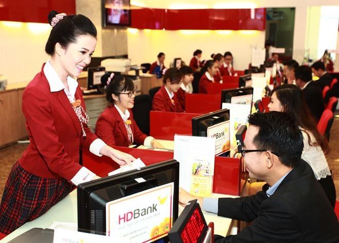 5 diem noi bat cua HDBank trong nam 2018 hinh anh 2