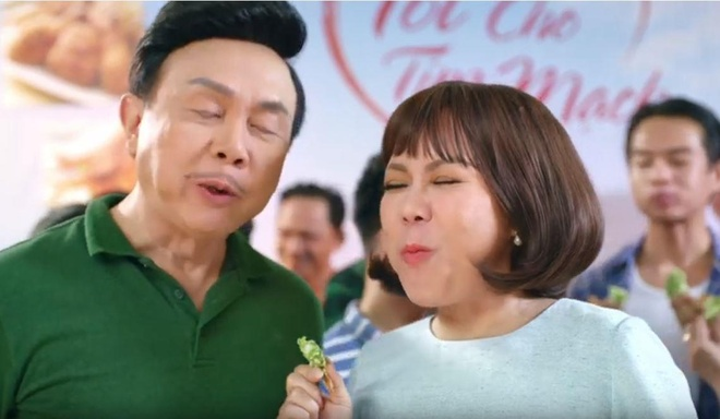 Video: Viet Huong va nhung tinh cach it nguoi biet hinh anh
