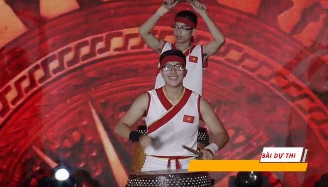 Video: Sun World Danang Wonders soi dong trong 'Song tuoi tre' hinh anh