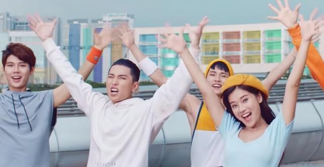 Video: Hoang Yen Chibi tung MV thanh xuan trong treo hinh anh