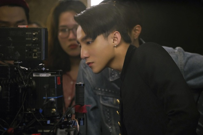 Video - Clip ngan cua Son Tung can moc hon 6 trieu view sau 24 gio hinh anh